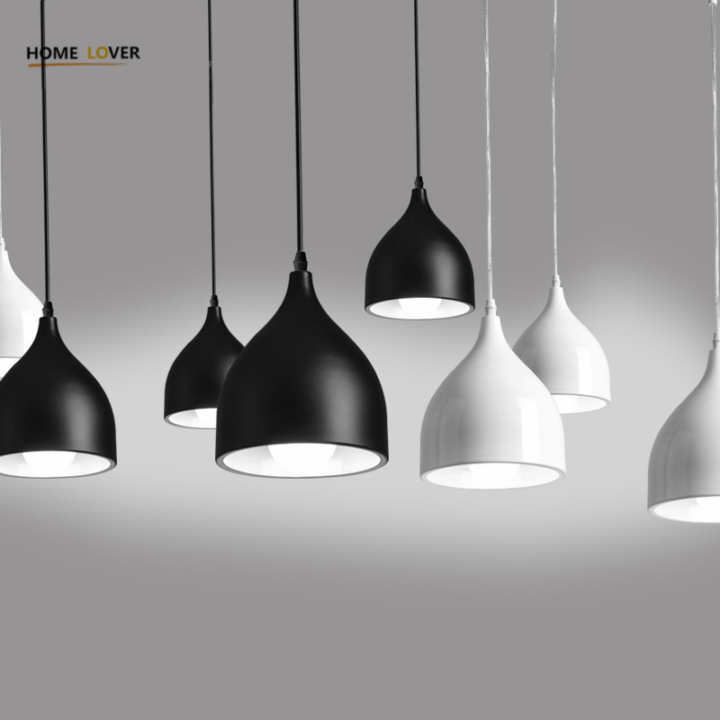 Modern pendant lights for Bedroom Dining room lamparas colgantes pendientes Home Decoration Lamp Lighting hanglamp luminaire a1 master bedroom living room lamp crystal pendant lights dining room lamp european style dual use fashion pendant lamps
