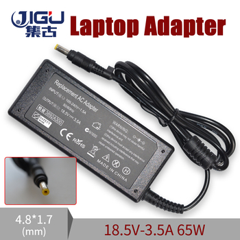 18.5V 3.5A 4.8*1.7MM 65W Replacement For HP Mini 730EA 705ES 731EH 735EF 732EG Laptop AC Charger Power Adapter free shipping image