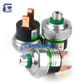 Universal R134a High / Low Pressure Switch Sensor A/C AC Air Conditioning 11mm ( or 9mm )Thread