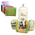 Hot Brand Men Women Travel Organizer Hanging Wash Toiletry Cosmetics MakeUp Shaving Kit Large Capacity Multifunction Storage Bag