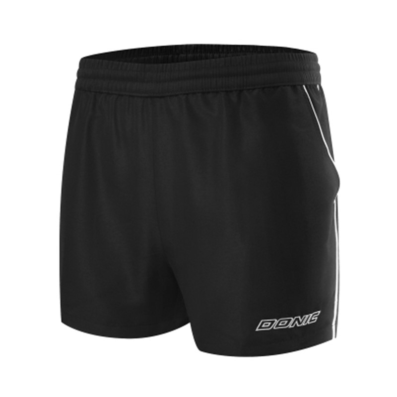 DONIC Table Tennis Shorts For Men / Woman Training Absorb Sweat Comfort Ping Pong Clothes Sportswear Shorts