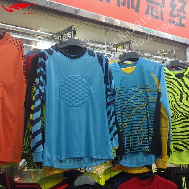 Goalkeeper Soccer Training jersey