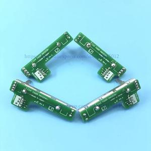 Image 4 - 4PCS DJM800 מדעך CH1 CH2 CH3 CH4 להחליף עבור פיוניר DJM 800 DWX2537 2538 2539 2540