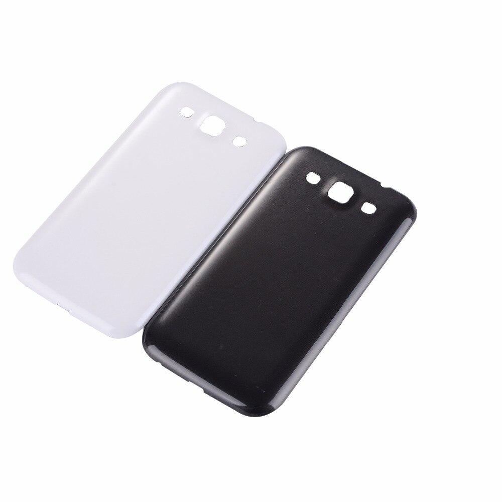 Новый 8552 8550 Корпус задняя крышка батареи задняя крышка корпуса для Samsung i8552 i8550 i8558 крышка батареи