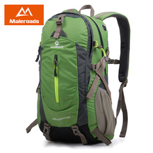 Travel Mochila knapsack Maleroads