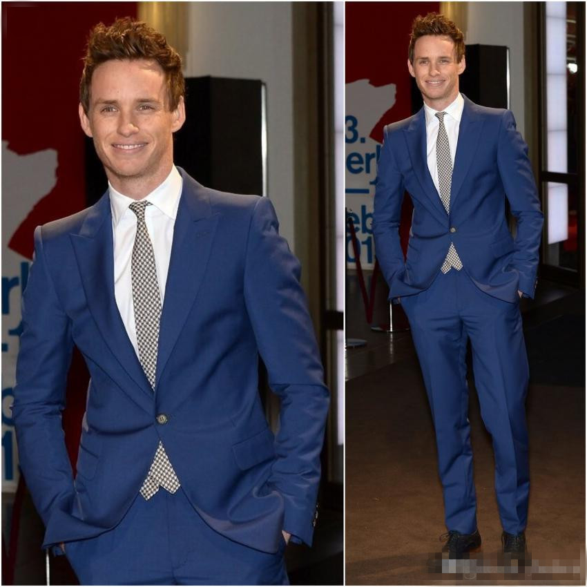 slim fit suit 6 - StyleMann