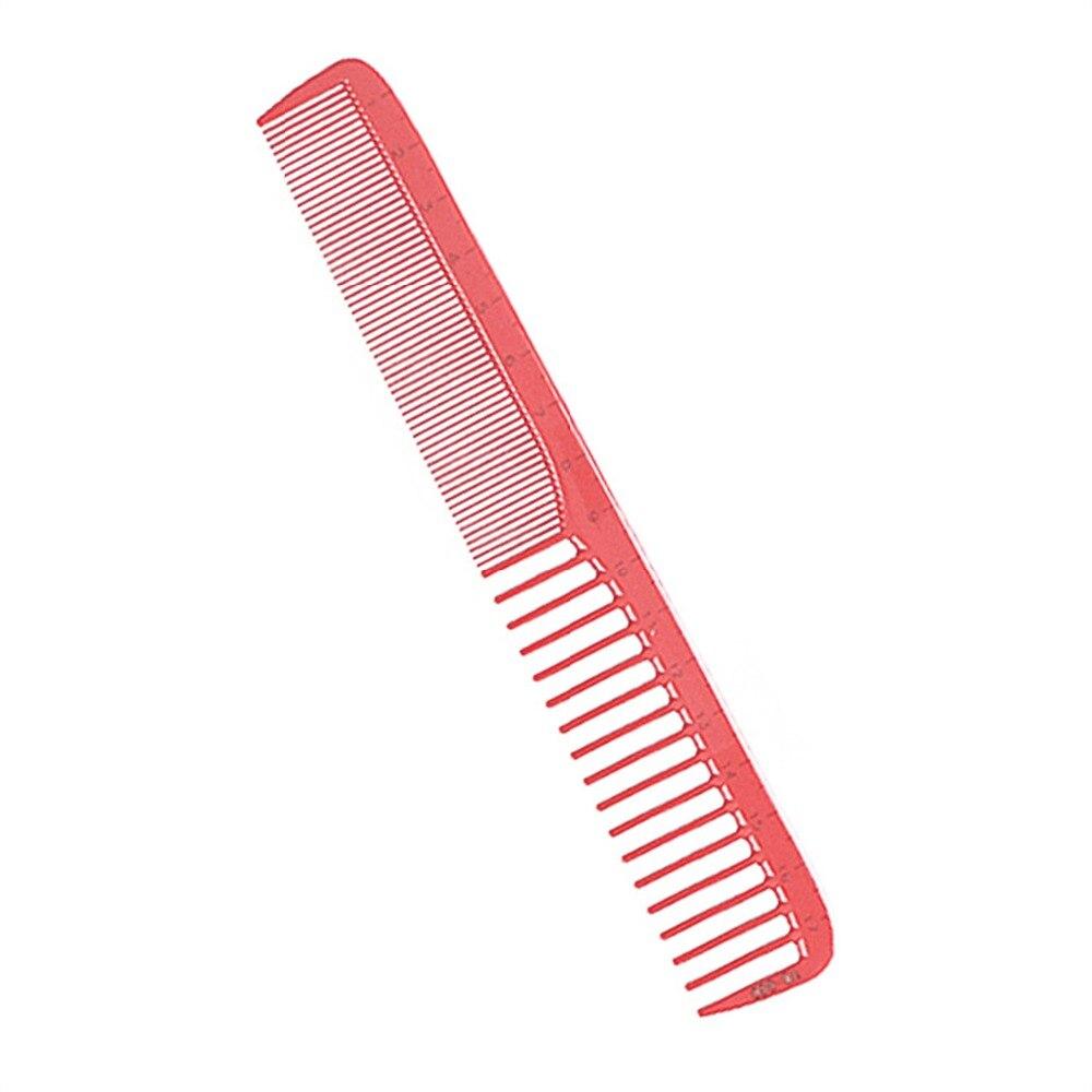 Peigne de coupe de coiffeur professionnel série Y-8 en résine, - Soin des cheveux et coiffage - Photo 5