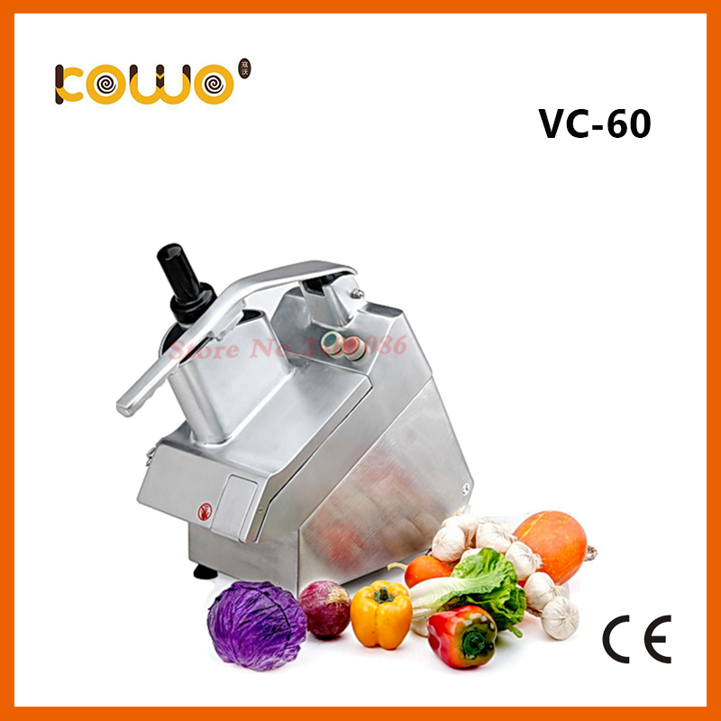 лучшая цена multifunctional electric potato vegetable cutter aluminum alloy kitchen cutting machine vegetable chopper slicer food processors