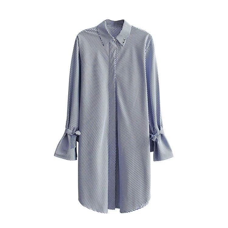 Top Limited Cotton Streetwear Twill Blusas Femininas font b Women b font font b Blouses b