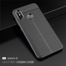 Mi 8 Lite Silicone Case For Xiaomi Mi 9 Mi9 Mi8 Pro Se Play Mi A2 Lite Case Luxury Soft Cover For Xiaomi Mi 9 Case Phone Bumper стоимость