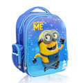 2016 New Minion school bags kids backpack mochila escolar infantil Sophia children backpack girls school bagpack boys book bag