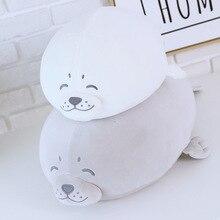 Seal Plush Toy