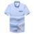 PLUS SIZE Novo 2016 Verão Estilo Homens Plus Size Camisas Xadrez de Algodão dos homens Camisas Casuais Camisas de Manga Curta Solta