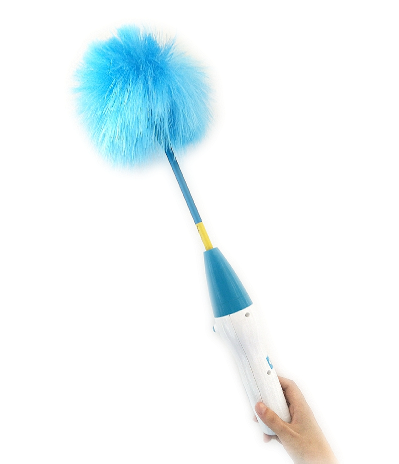 furniture duster. Qjoy Soft Microfiber Duster Brush Static Anti Dusting Home  Air-condition Car Furniture Cleaning Furniture Duster D