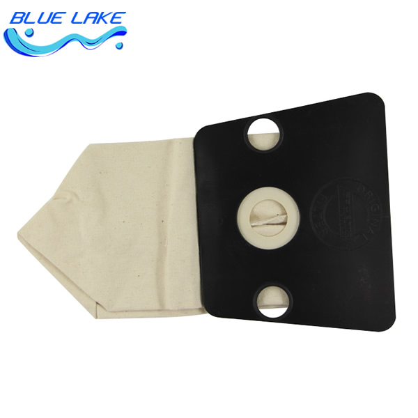 Original OEM Cloth Vacuum cleaner dustbag,reuse/recycle Washable bag,for RO1259 1263 1274 ZR480,Vacuum cleaner parts recycle and reuse of waste water for a railway station