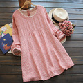 Outono Primavera de Linho de Algodão Solto Maternidade Vestidos para Mulheres Grávidas, Plus Size Casual Vestido Gravidez, Maternidade Roupas M-XXL