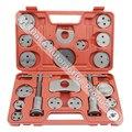 21 unids Auto Herramientas De Freno de Piston Rewind Pinza de Viento de Nuevo Kit de Herramientas para el Sistema de Freno Del Coche