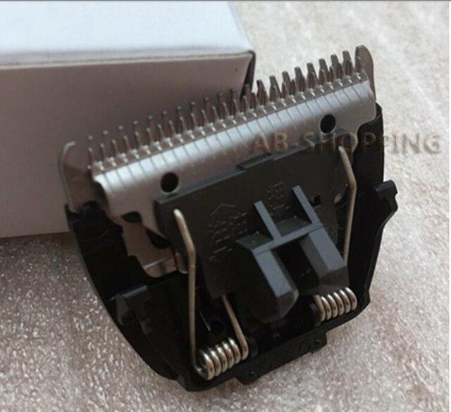 ماكينة قص الشعر استبدال شفرة الانتهازي تناسب باناسونيك ER GC50 ER GC70 ER CA35 ER CA65 ER5210 ER5204 ER5205 ER5208 ER CA70