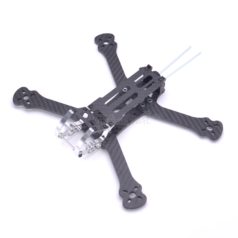 Rooster 230 5 FPV Racing Drone Quadcopter Frame  (6)