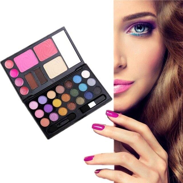 LKE Makeup 33 in 1 Tool Kit 1