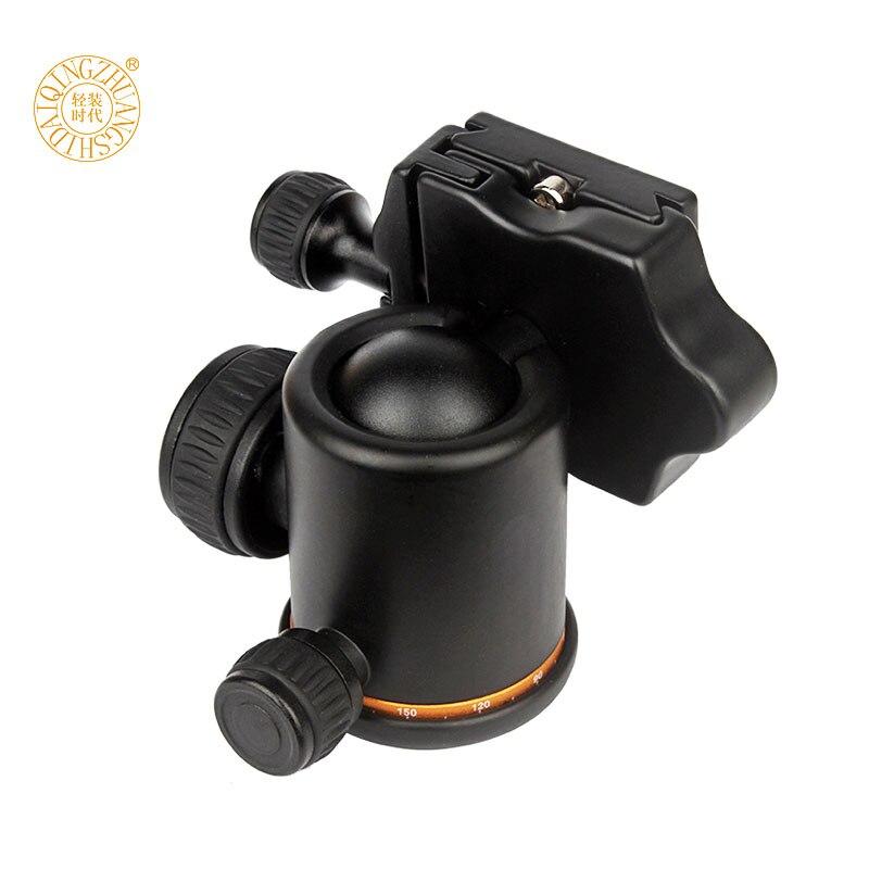 QZSD Q06 ალუმინის სამფრთიანი - კამერა და ფოტო - ფოტო 3