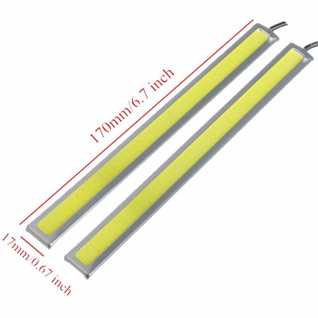 Nieuwe product kleurrijke coolste cob led verlichting bar/12 volt ...