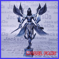 MODEL FANS Jacksdo - saint seiya cloth myth Hades God Cloth form resin made  Freeshipping