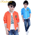 Kindstraum 2017 Spring Fashion Boys Outwear Brand Trendy Style Kids Sports Outwear Chidren School Clothing Casual Coat, MC370