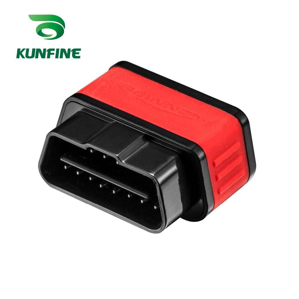 Auto Diagnostic Tool Car engine code Scanner Vehicle fault reader KF-A1189_8373
