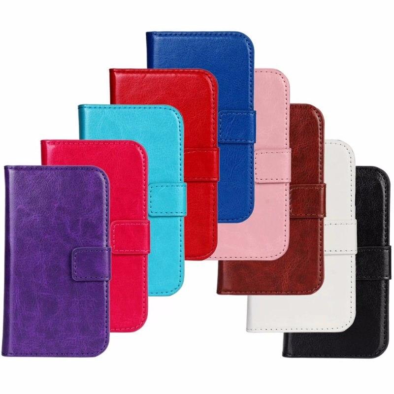 Флип кожаный Чехол для Coque Sony Xperia <font><b>Z1</b></font> компактный кошелек Обложка слот для карты Книга кошелек телефон сумка для Sony <font><b>Z1</b></font> компактный Fundas