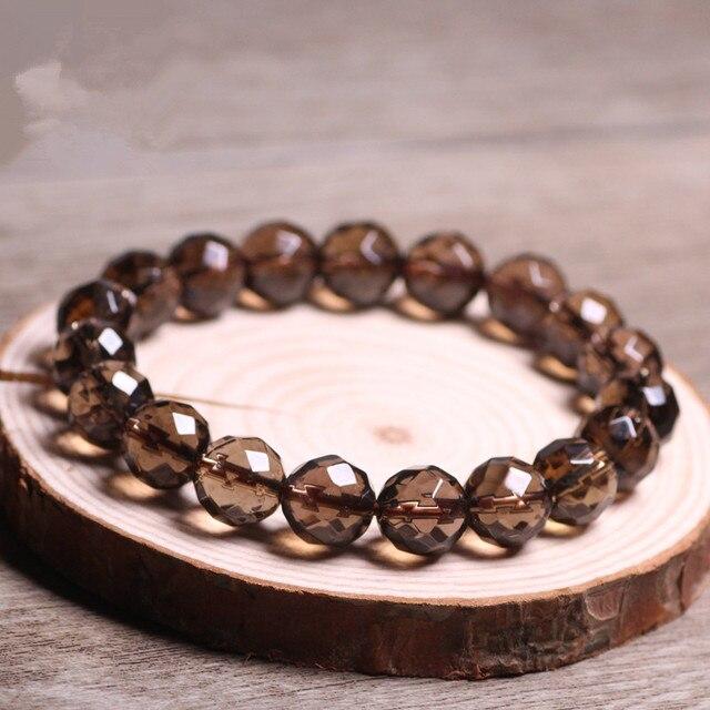 Bracelet Avec Citrine