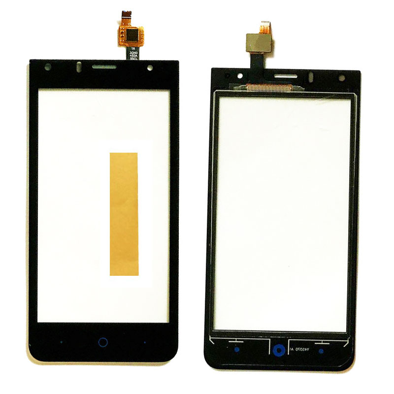 New Front Glass For ZTE Blade A210 Touch Screen Digitizer Panel Touchscreen Outer Lens