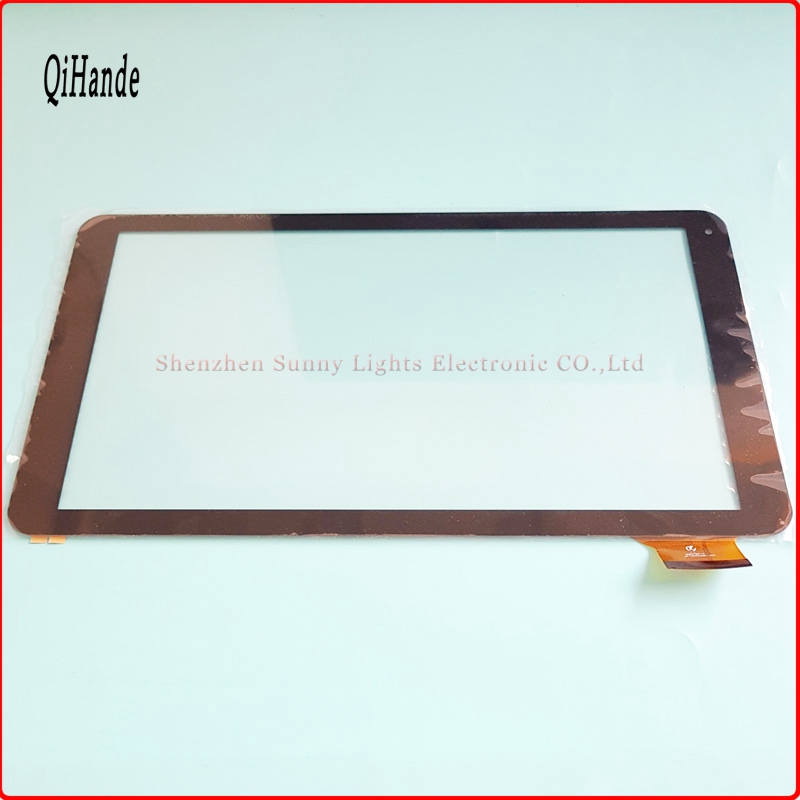 For Logicom M Bot Tab 101 10.1/'/' Tablet Touch Screen Digitizer Replacement Panel