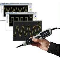 O067 PSO2020 Bandwidth 20MHz Sample Rate 96MSa S Mini Portable Handheld Digital USB Pen Storage Oscilloscope