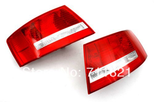 Euro Spec Tail Light For Audi A6 C6