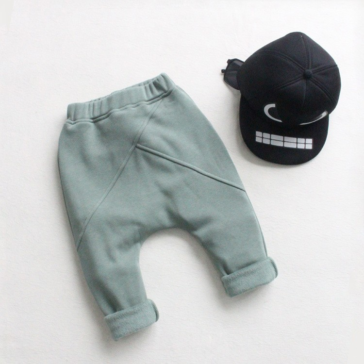 new-2016-children-pants-Hot-autumn-and (3)