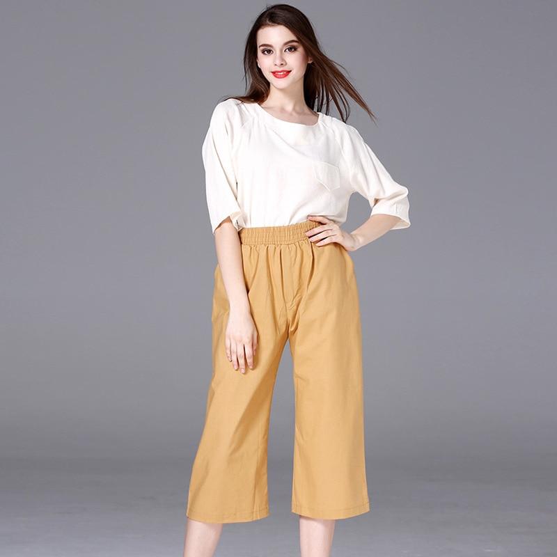 Popular Linen Pants Suits-Buy Cheap Linen Pants Suits lots from ...