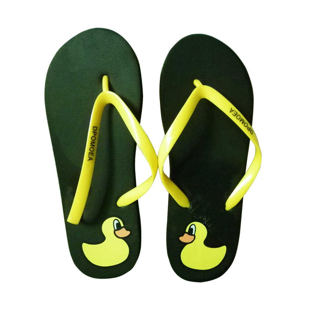 1379a1b98850 Summer Women Flip Flops Casual Shoes Fashion Soft Leisure Sandals Beach  Cute Slipper indoor outdoor Des