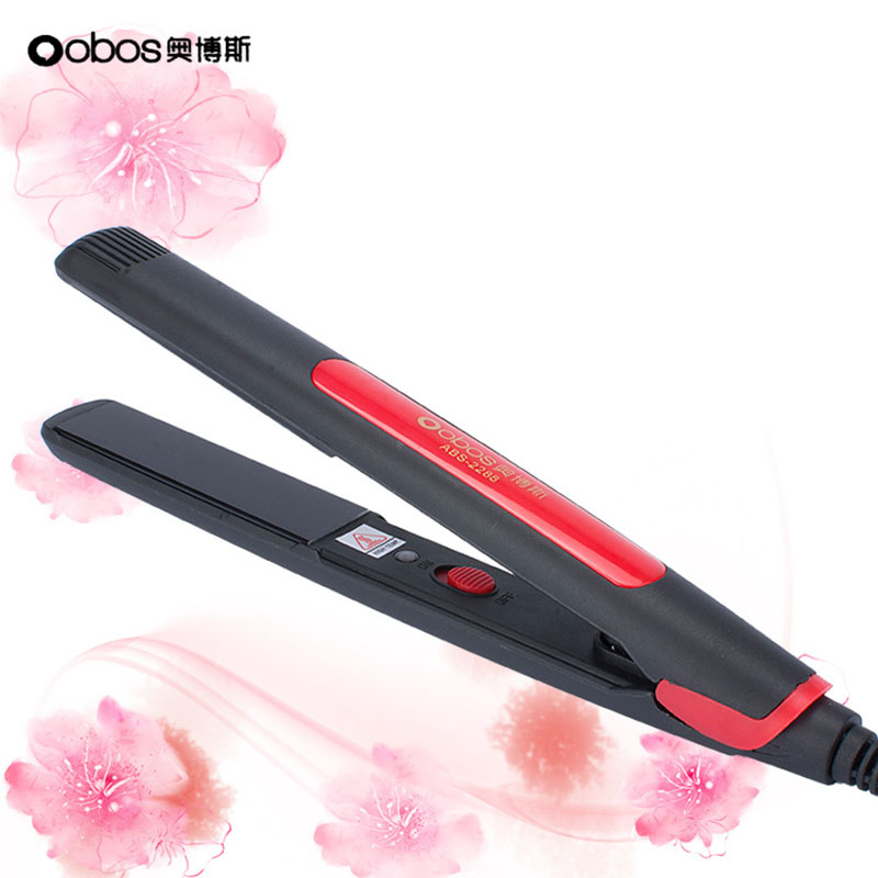 Professional Hair straightener Curler Iron Ceramic Straightening Curling Irons Styling Tools Dry Wet Salon Hair Styling Tools 110 240v kemei ceramic hair straightener temperature control heating flat iron professional straightening iron styling tools
