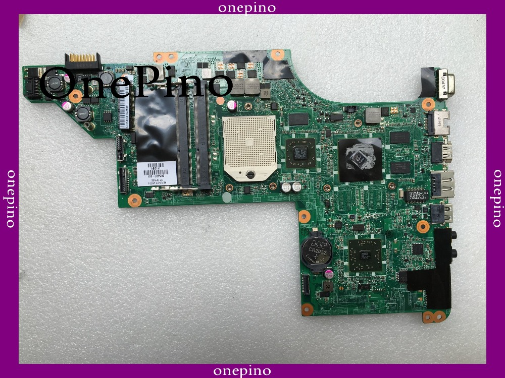 DA0LX8MB61 REV:D For HP laptop mainboard DV7 DV7-4000 605497-001 laptop motherboard,100% Tested 60 days warranty