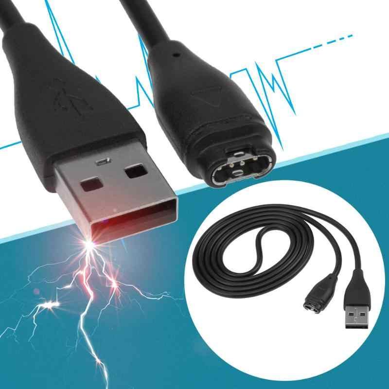 1 м/3.3ft быстро Зарядное устройство зарядки кабель синхронизации данных Провода шнур для Garmin Fenix 5 5S 5x fenix5 5 s x forerunne 935 Vivoactive 3