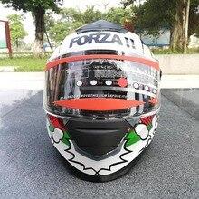Новое поступление любовь двойной козырек мотоциклетный шлем беговые велосипедные шлемы из абс материала
