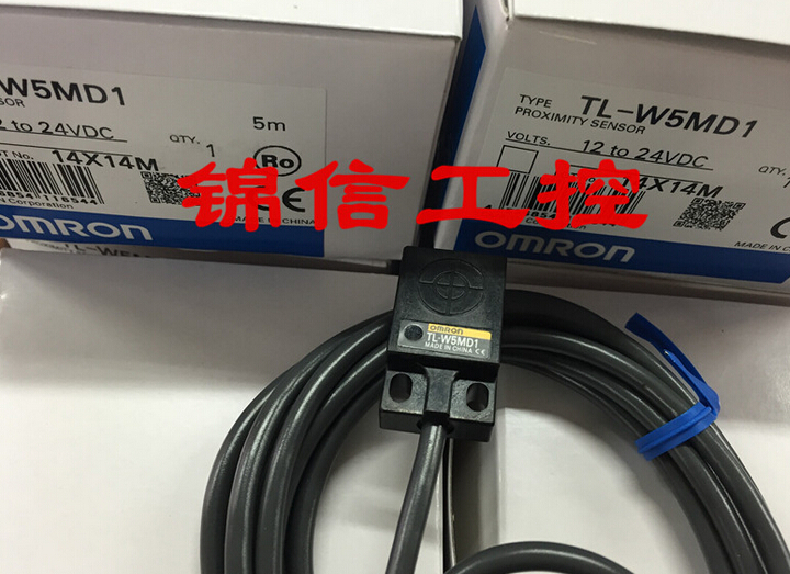 TL-W5MD1 OMRON proximity switch подвесная люстра citilux аттика cl416181