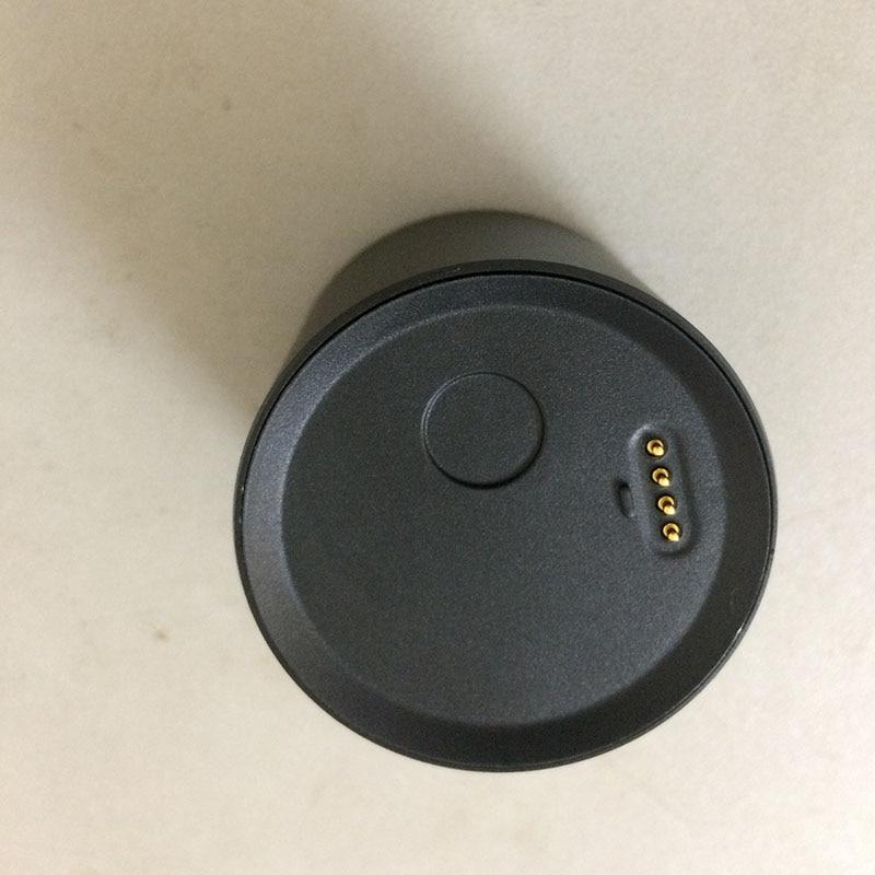 Z28 montre intelligente batterie externe de secours 4pin accessoire de charge