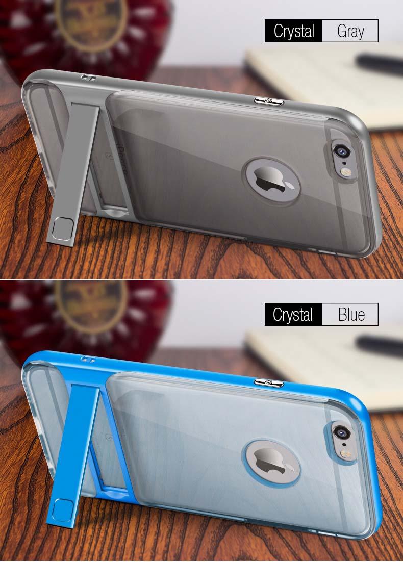 Jalaga ümbrised – iPhone