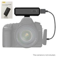 Nova Versão CamFi CF102 Comprimidos de Captura de Transmitir sem fio Wi-fi Sem Fio Controlador Remoto Da Câmera DSLR para Canon Nikon Sony