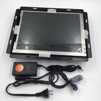 Barato Pantalla LCD BKO NC6225 compatible con 12 1 pulgadas para la máquina CNC reemplazar el monitor