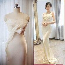 Платья для подружек невесты Вечерние коктейльное платье русалки длинное строгое платье знаменитости вечерние торжественное платье для выпускного вечера vestidos de fiesta largos