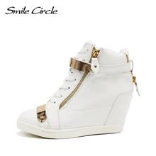 Schoenen Sneakers Hoge Stijl