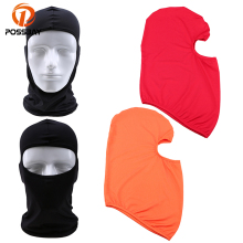 New Windproof Winter Snowboard Skate Full Face Masks Balaclavas Oudoor Bicycle Cycling Motorcycle Mask Hat Neck Helmet Caps
